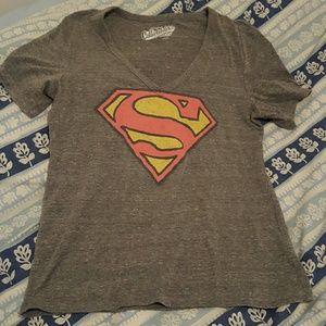 Old Navy superman tee size medium